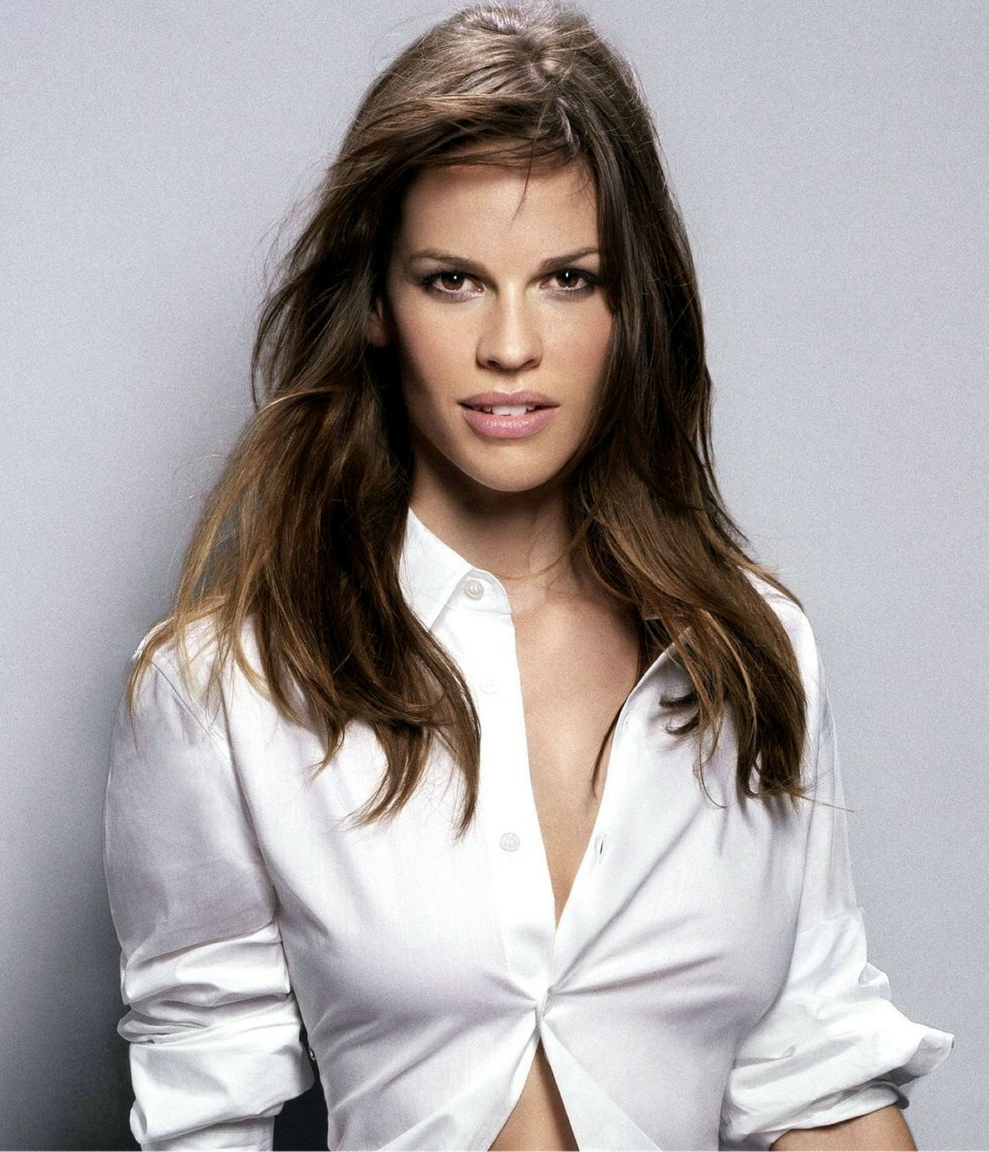 hillary swank nude pictures