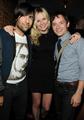 Jason, Kirsten & Elijah