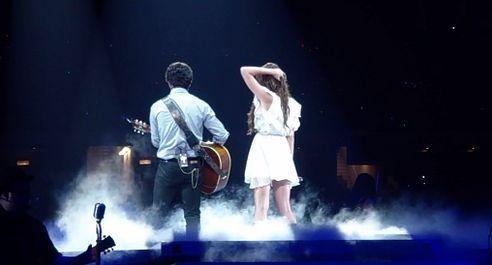 Jonas Brothers World Tour 2009