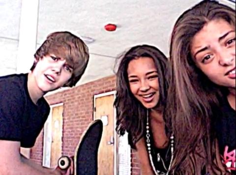 Justin Bieber Personal Pics