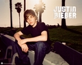 Justin karatasi la kupamba ukuta