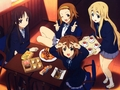K-On! Wallpaper - k-on wallpaper