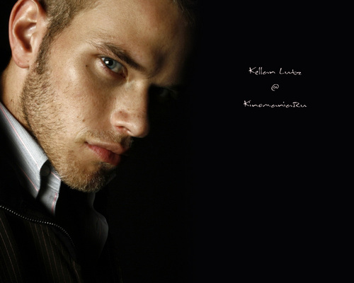 Kellan - kellan-lutz Wallpaper