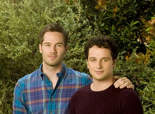 Kevin and Scotty - Season 4 Promotional تصویر (crop)