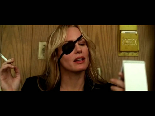 Kill Bill wallpaper with sunglasses entitled Kill Bill