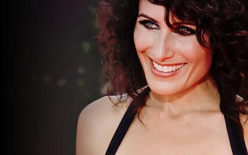 Lisa Emmys 2009