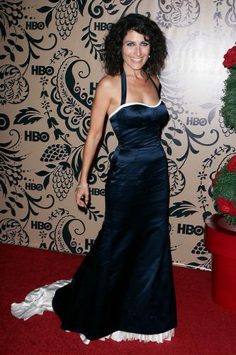 Lisa @ Emmys New