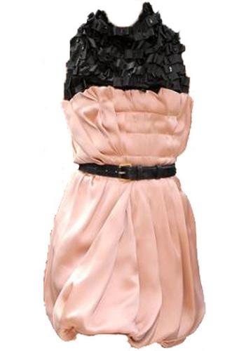 LouisVuitton कॉकटेल Dress