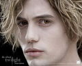 Love the way Jasper is looking here - twilight-series photo