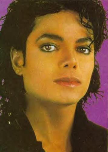 MJ, Bad