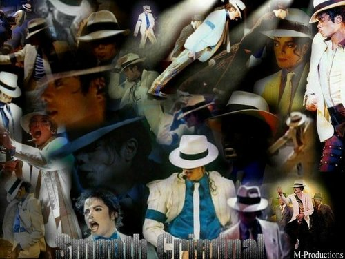 MJ-Smooth Criminal! (: