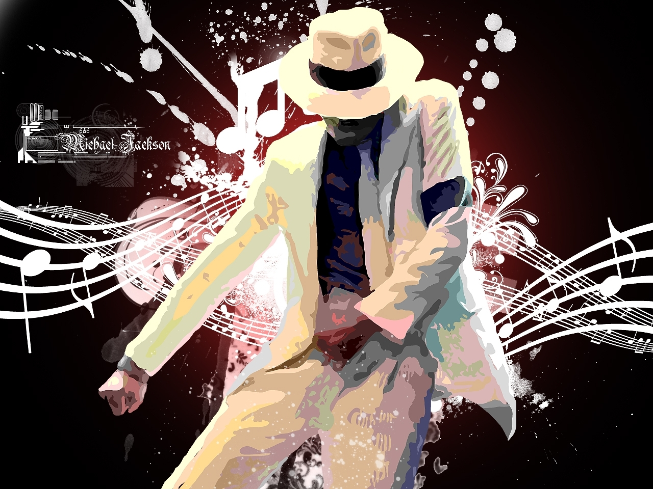 MJ Wallpaper - michael-jackson wallpaper