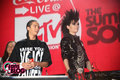 MTV Coca-Cola Live, Rome, Italy (26.09.09)