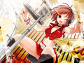 Meiko Vocaloid Wallpaper - vocaloids wallpaper