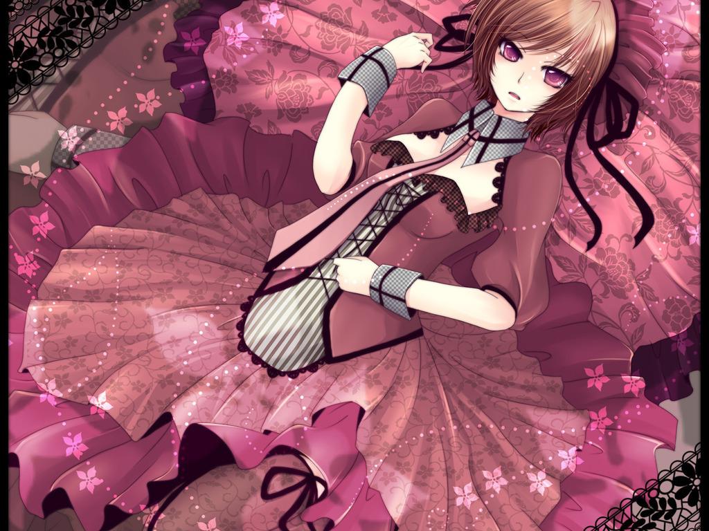 Meiko Vocaloid 壁紙