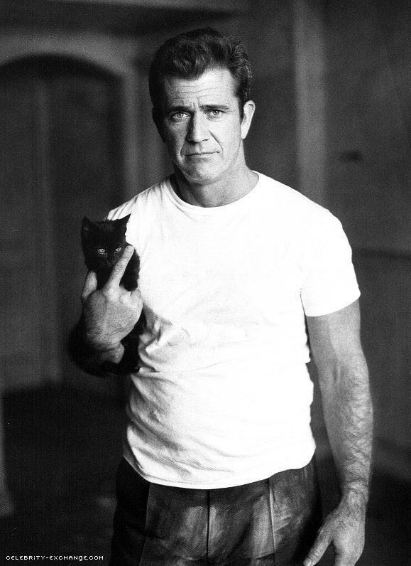 Mel Gibson - Images Gallery