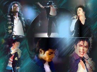 Michael Joseph Jackson! i luv u! (:
