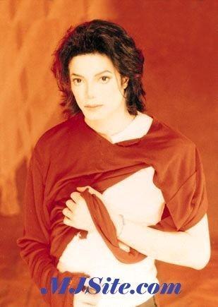 Michael Joseph Jackson :)