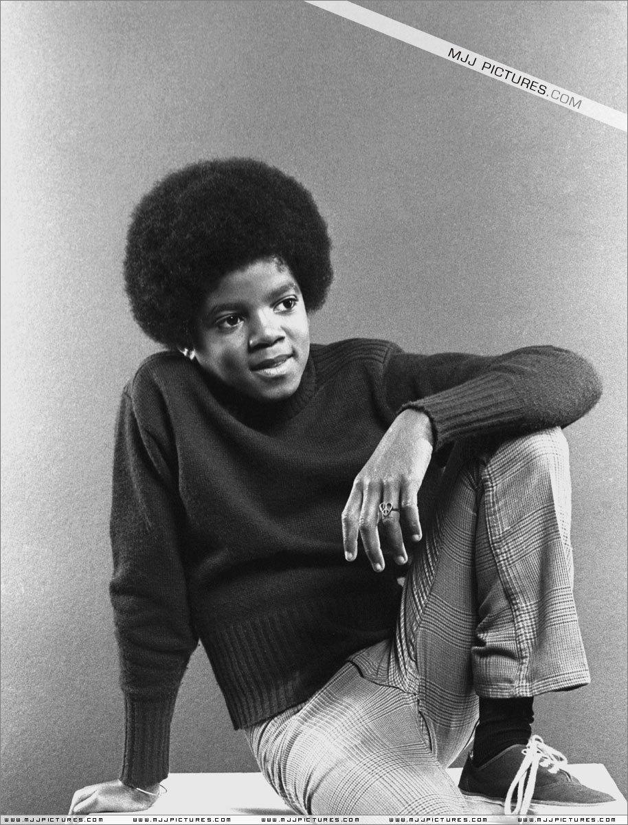 Michael Sexy Jackson :)