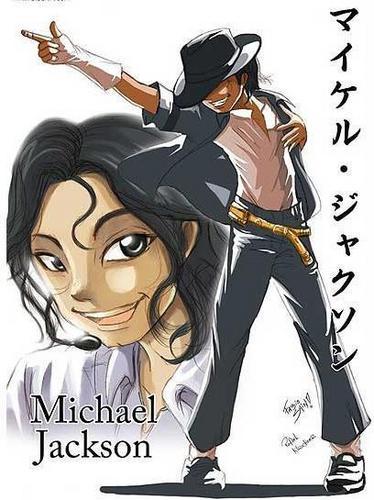 Michael art