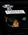 Michael's private funeral - michael-jackson photo