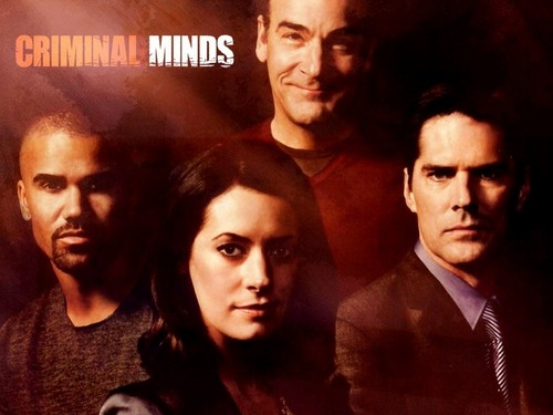 Morgan, Prentiss, Gideon and Hotch