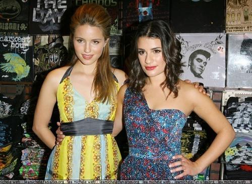 Ms. Dianna & Ms. Lea