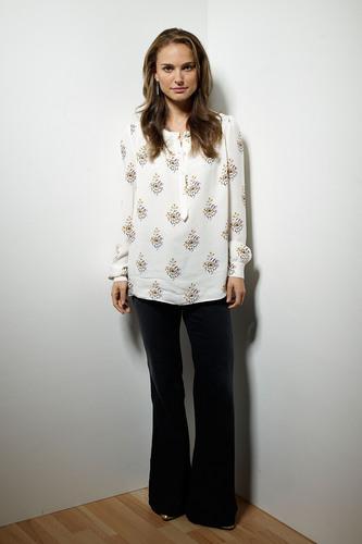 Natalie Portman - HQ Toronto Film Festival Photocall