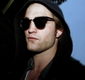 Never seen these ones of Rob / Kris. Luv it so thought I'd share it :) - twilight-series photo