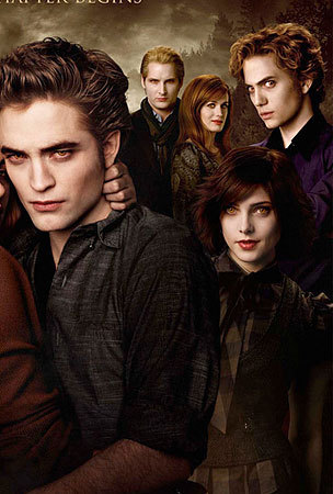 New Moon Movie Posters