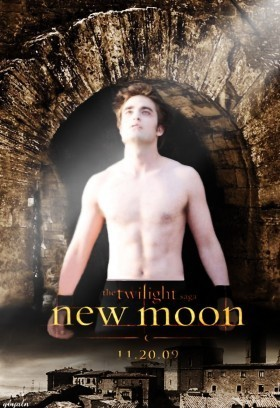 New Moon Poster (again!)