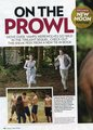 New Moon mag scan - twilight-series photo