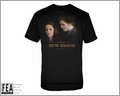 New edward & bella pic in a shirt. - twilight-series photo