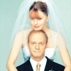 Niles and Daphne - frasier Icon