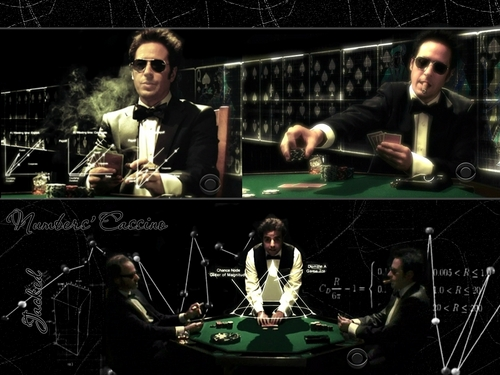 Numb3rs Cassino