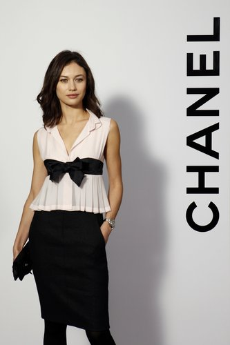 Olga Kurylenko | Chanel Event (HQ)