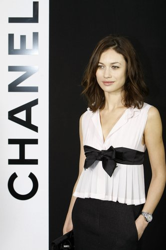 Olga Kurylenko | Chanel Event (HQ)
