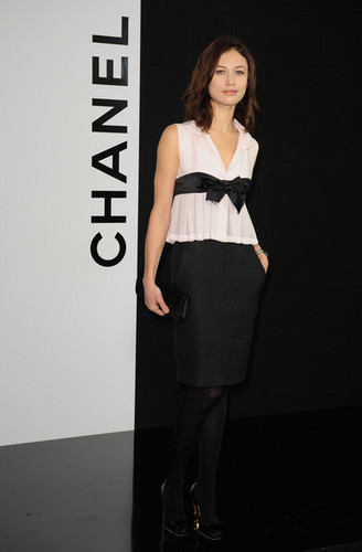 Olga Kurylenko | Chanel Event