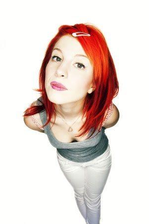 Paramore ...!!! ♥