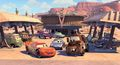 Radiator Springs - disney-pixar-cars photo