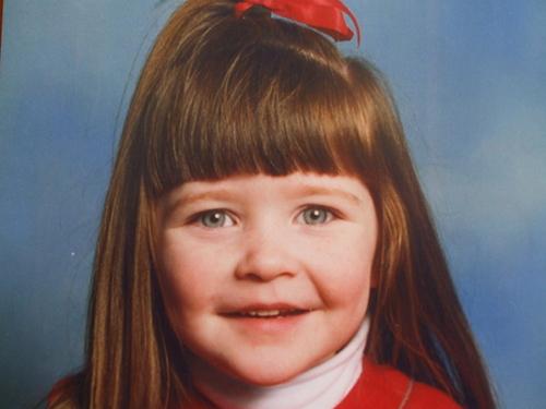 Renesmee at pre-school