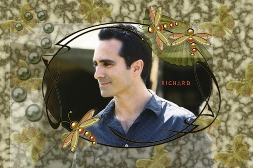 Richard - lost Photo