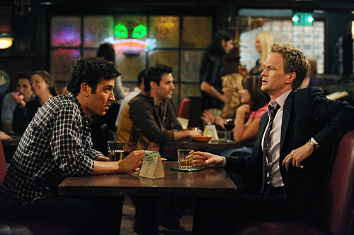 How I Met Your Mother images Robin 101 - Episode 3 - Promo