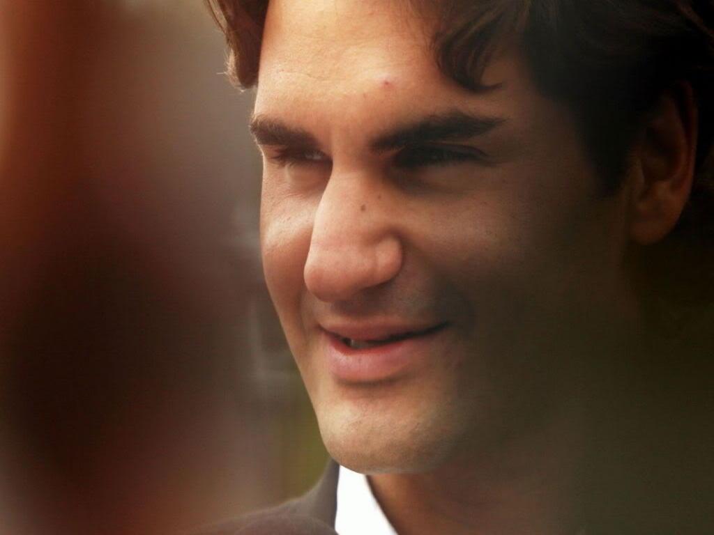 Roger Federer roger federer