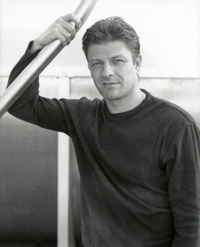 Sean Bean wallpaper probably with a hoe, a pick, and a baseball bat titled Sean Bean