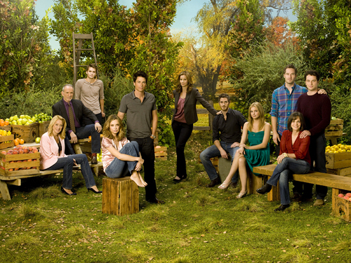 Season 4 Promotional fotografias