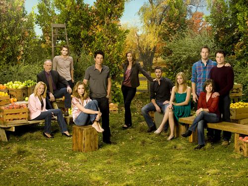 Season 4 Promotional 写真