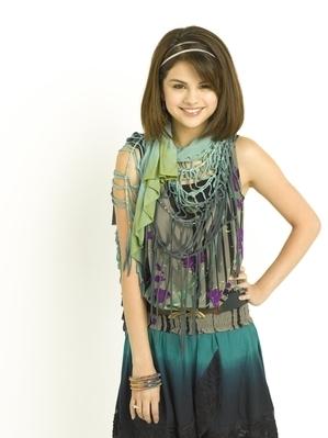 Selena Gomez Season 3 Wizards Photoshoot - selena-gomez photo