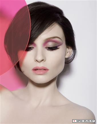 Sophie Ellis-Bextor Image
