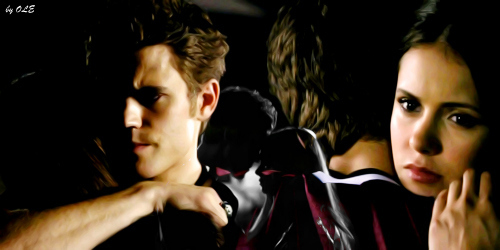 Stefan Salvatore images Stefan & Elena wallpaper and background photos